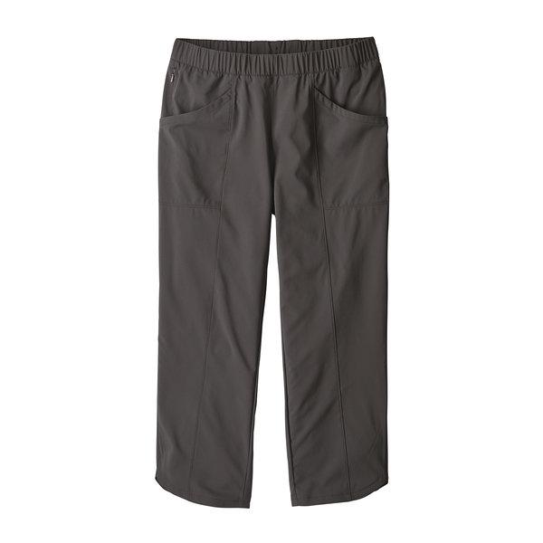 Patagonia High Spy Cropped Pants - Women's