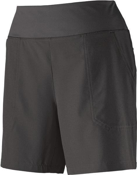 "Patagonia Happy Hike Shorts - 6"" - Women's"