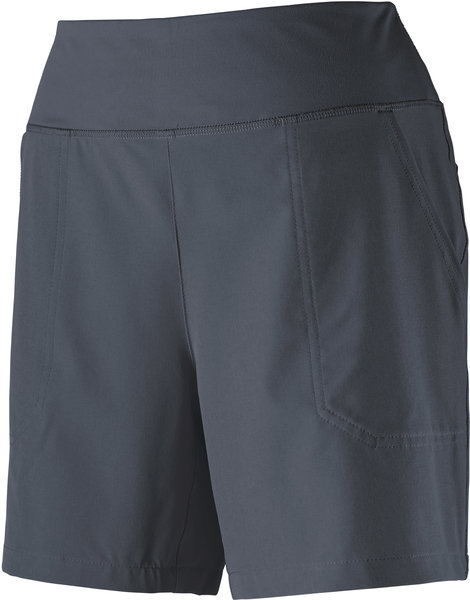 "Patagonia Happy Hike Shorts - 6"" - Women's"