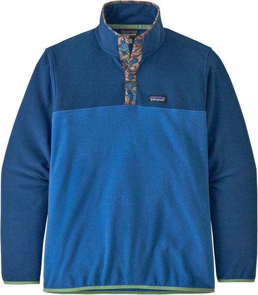 Patagonia Micro D® Snap-T® Fleece Pullover - Men's