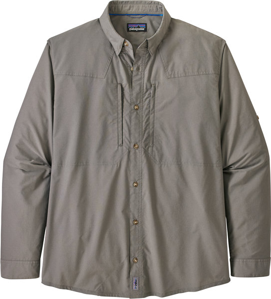 Patagonia Long-Sleeved Sun Stretch Shirt - Men's