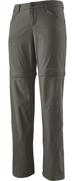 Patagonia Quandary Convertible Pants - Regular - Women's