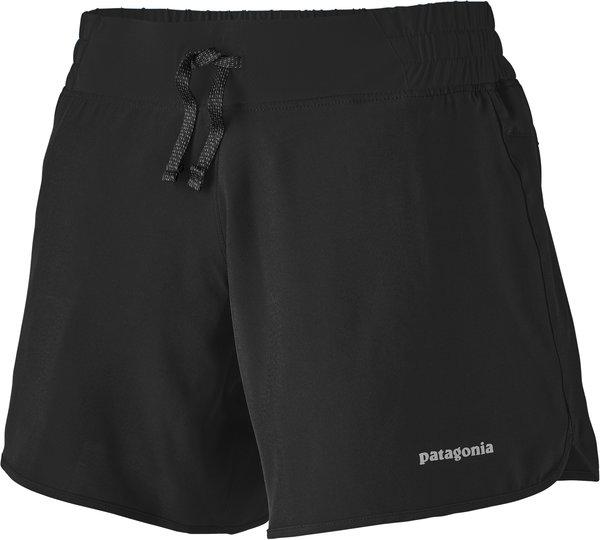 "Patagonia Nine Trails Shorts - 6"" - Women's"