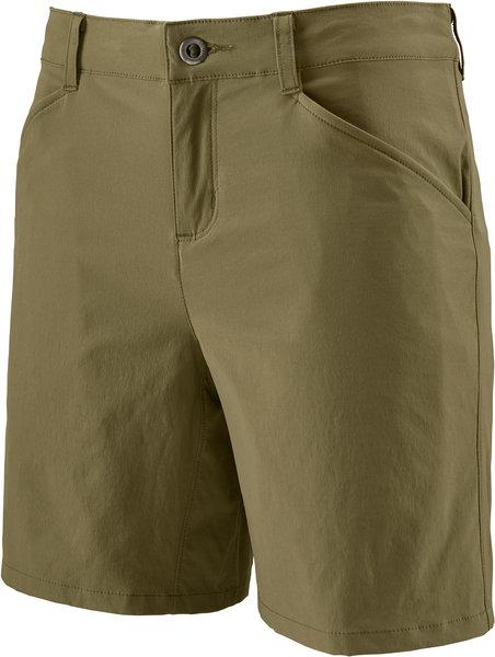 "Patagonia Quandary Shorts - 7"" - Women's"