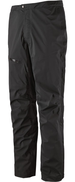 Patagonia Rainshadow Pants - Men's Color: Black