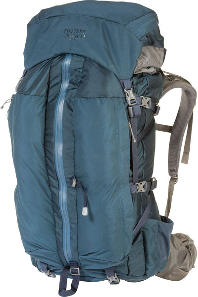 Mystery Ranch Sphinx 60 Pack - Men's Color: Deep Sea