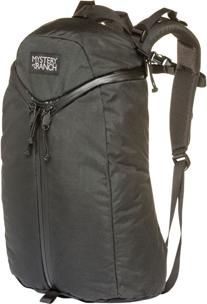 Mystery Ranch Urban Assault 21 Pack Color: Black
