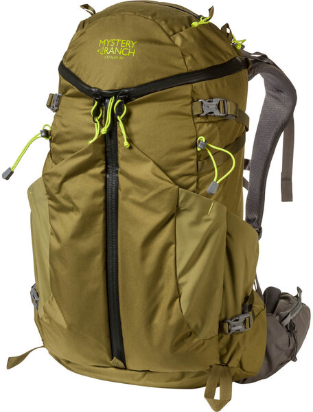 Mystery Ranch Coulee 40 Pack - Men's