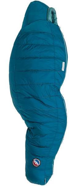 Big Agnes Sidewinder SL 20 Down Sleeping Bag (-7C) - Women's