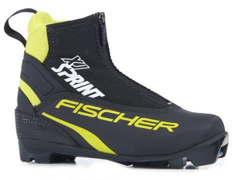 Fischer XJ Sprint Jr - Kids