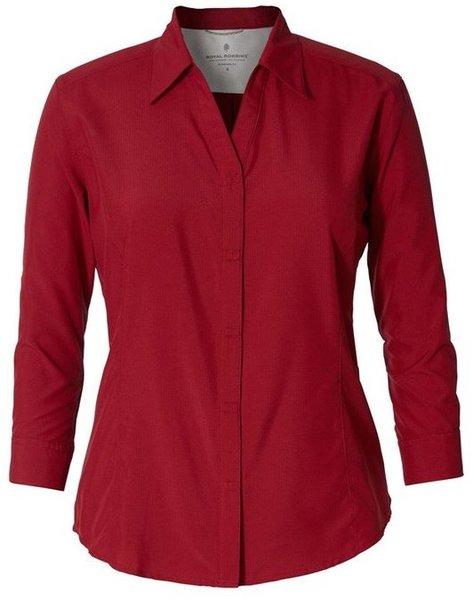 Royal Robbins Expedition 3/4 Sleeve Shirt - Women's