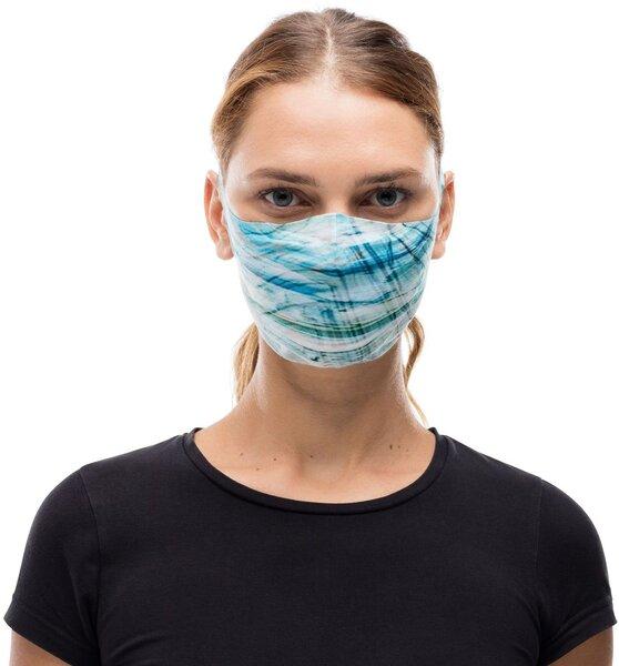 Buff Filter Mask B