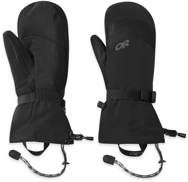 Outdoor Research Highcamp Mitts - Women's