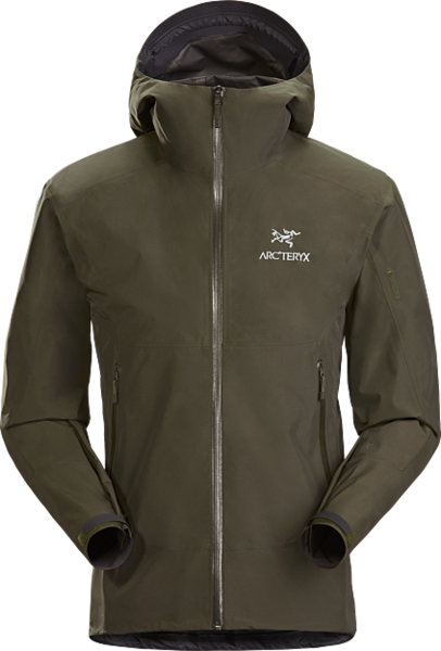 Arcteryx Zeta SL GTX Jacket - Men's