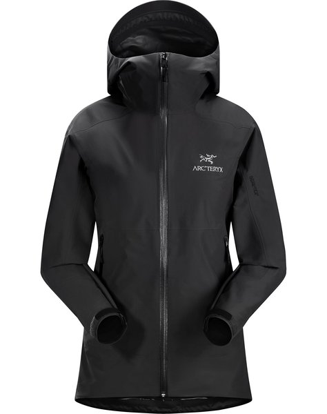 Arcteryx Zeta SL GORE-TEX Jacket - Women's Color: Black