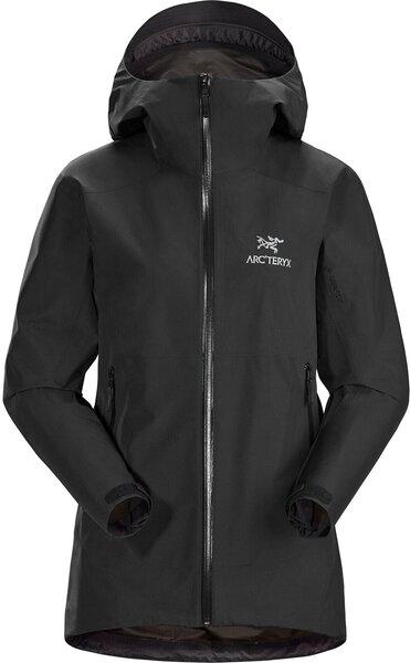 Arcteryx Zeta SL GTX Jacket - Women's
