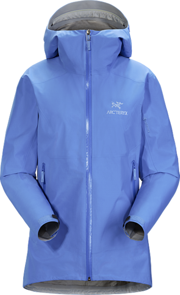 Arcteryx Zeta SL GORE-TEX Jacket - Women's Color: Helix
