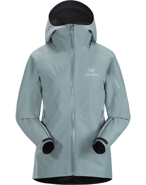 Arcteryx Zeta SL GTX Jacket - Women's Color: Robotica