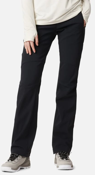 Columbia Back Beauty Passo Alto Heat Pant - Women's Color: Black