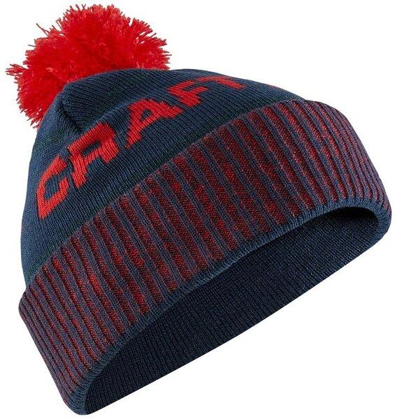 Craft Core Retro Logo Knit Hat