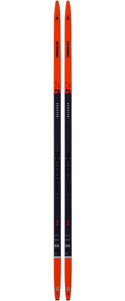 Atomic Redster S5