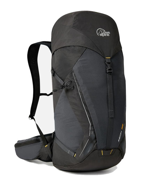Lowe Alpine Aeon 35 - Men's Color: Anthracite