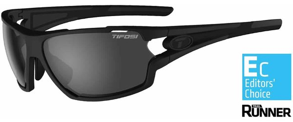 Tifosi Amok Color: Matte Black