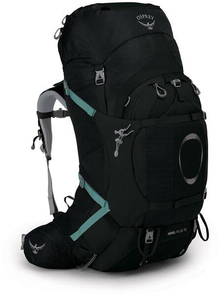 Osprey Ariel Plus 70 Pack - Womens