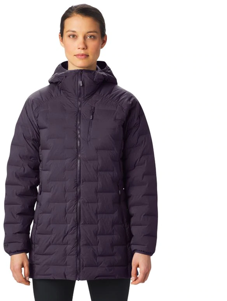 Mountain Hardwear Super DS/ Stretchdown Parka - Women's