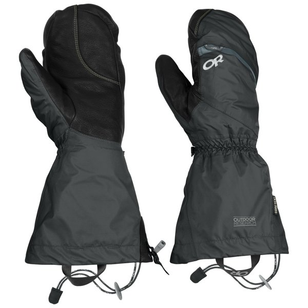 Outdoor Research Alti Mitts - Women's