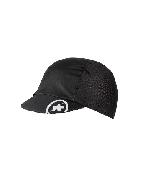 Assos Assosoires GT Cap Color: blackSeries
