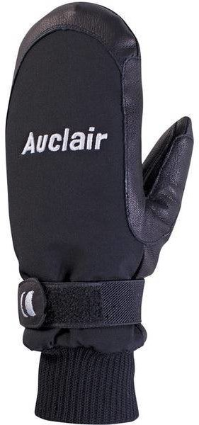 Auclair WWPB Gigatex Mitt - Kid's Color: Black