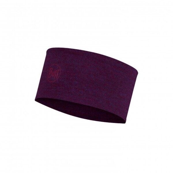 Buff Merino Midweight Headband