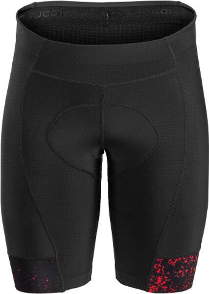 Sugoi Evolution Print Shorts - Men's