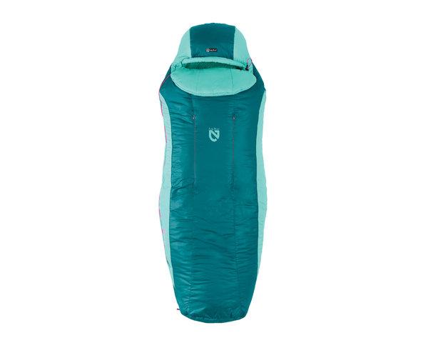 NEMO Viola Synthetic Sleeping Bag (-9C/20F) - Women's