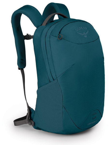 Osprey Centauri 22L Color: Ethel Blue