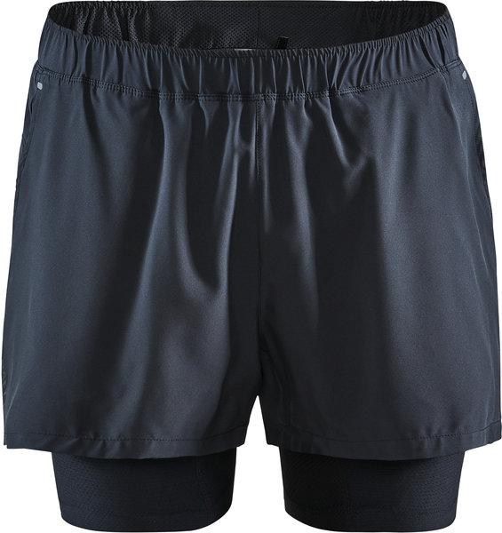 Craft ADV Essence 2-in-1 Stretch Shorts - Men's