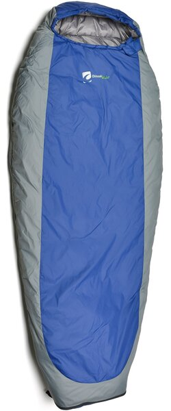Chinook Young Camper Sleeping Bag (OC)