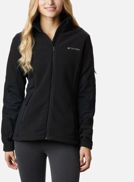 Columbia Polar Powder Full Zip Fleece Jacket - Women's