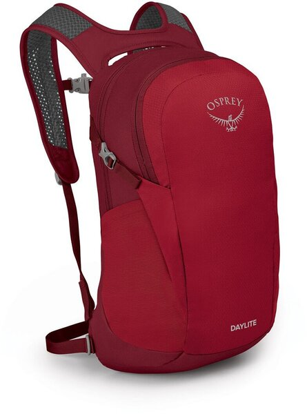 Osprey Daylite Pack Color: Cosmic Red