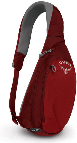 Osprey Daylite Sling - 2020 Color: Real Red
