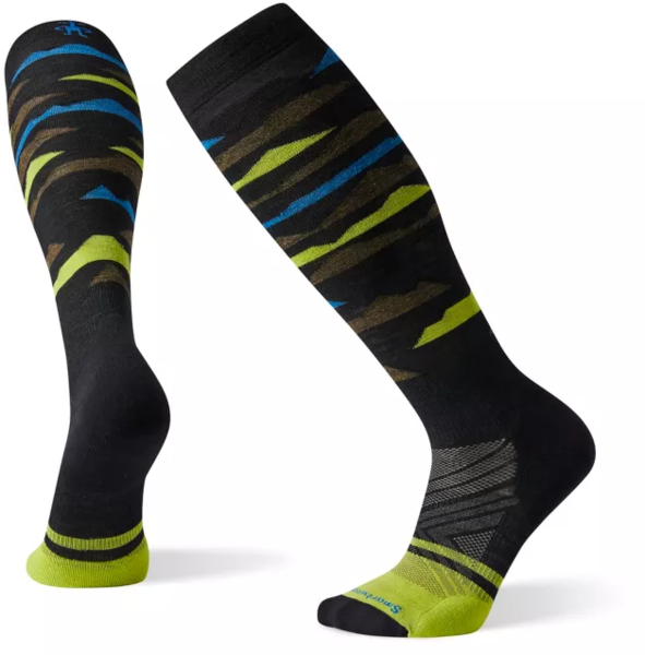 Smartwool Smartwool PhD Ski Light Elite Pattern - Men's