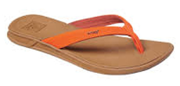 Reef Rover Catch - Women's Color: Flame