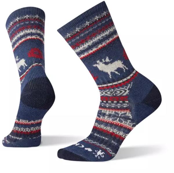 Smartwool Premium CHUP Polar View Crew Socks - Men's