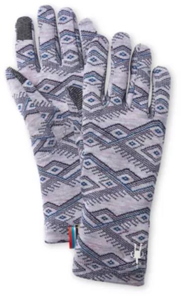 Smartwool Merino 250 Pattern Glove