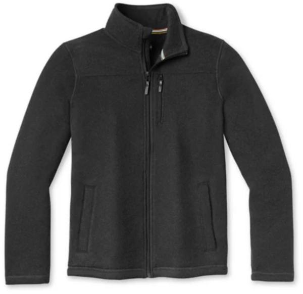 Smartwool Hudson Trail Fleece Full-Zip Jacket - Men's