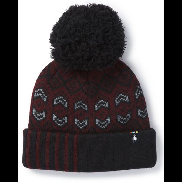 Smartwool Crystal Ridge Pattern Hat