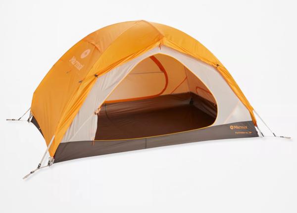 Marmot Fortress Ultralight 2P Tent