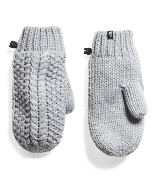 The North Face Women's Cable Minna Mitt - Women's