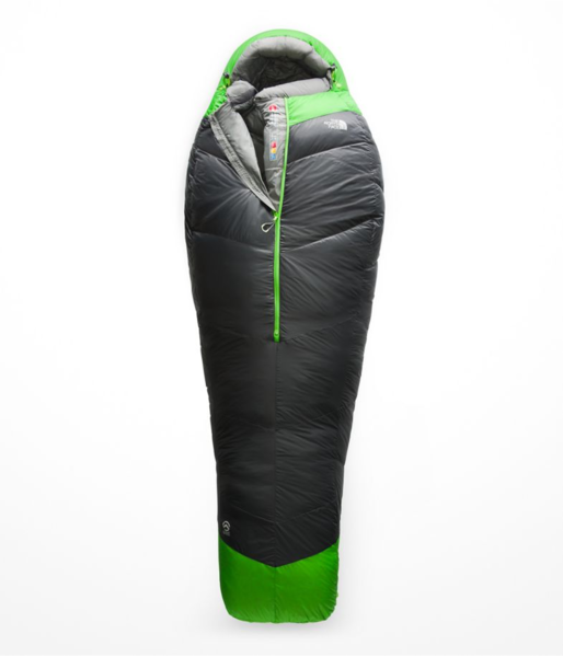 The North Face Inferno Sleeping Bag (-18C/0F)